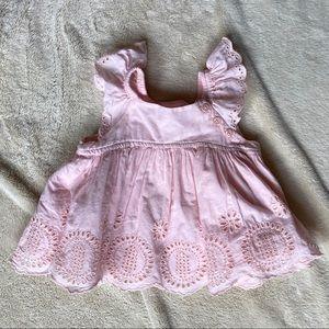 Baby Gap Sun Dress